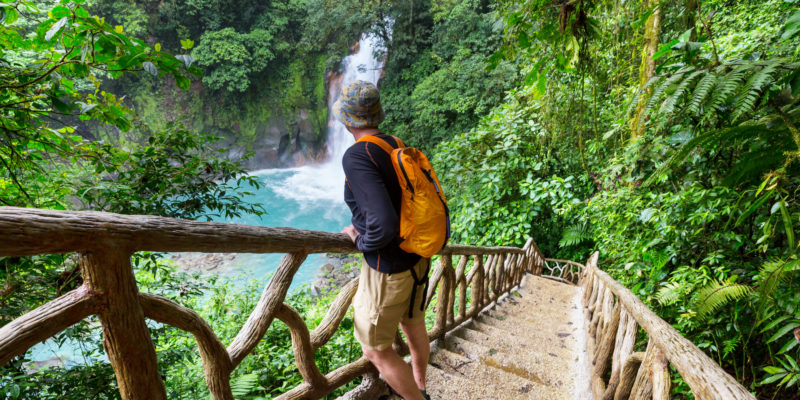 Costa Rica Living